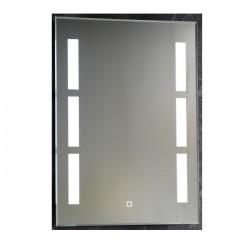 LED Огледало за баня ЕКА - модел на Интер Керамик