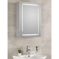 Лукс огледален шкаф Темира – модел на Inter Ceramic