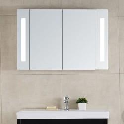 LED Огледален шкаф Янина– модел на Inter Ceramic