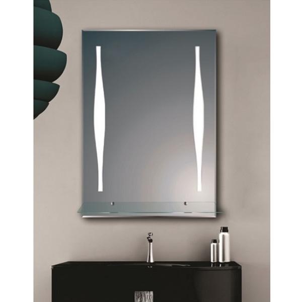 LED Огледало за баня – модел ICP 1595 на Интер Керамик