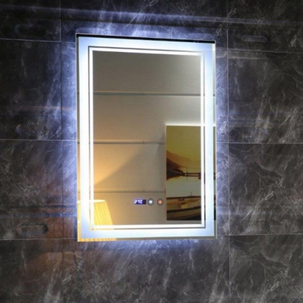 LED Огледало за баня с екстра функции ICL 1794