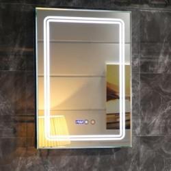 Огледало за баня LED осветление и екстри ICL 1791