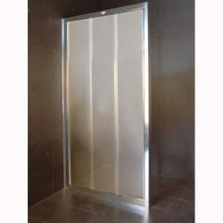 Стъклен преграден параван за баня – Интер Керамик