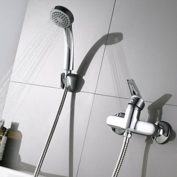 Смесител за душ (без аксесоари) – модел ALFI