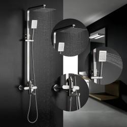Телескопично тръбно окачване – серия ДЕБРА на Интер Керамик