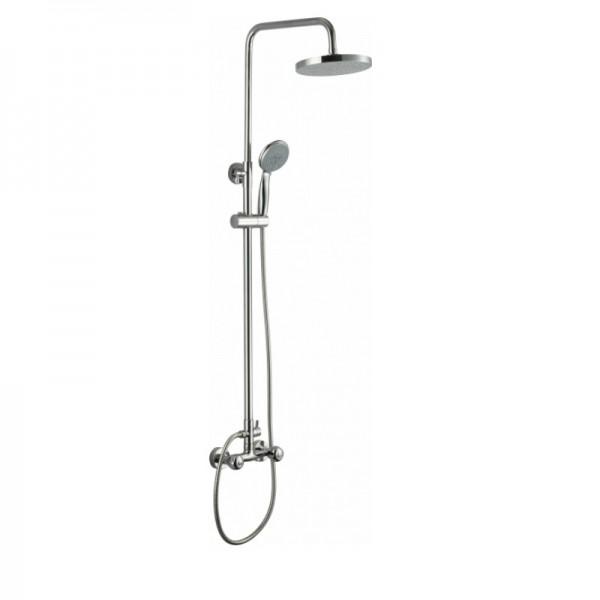 Телескопично тръбно окачване за баня – модел Роса