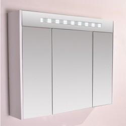 Шкафове за баня огледални