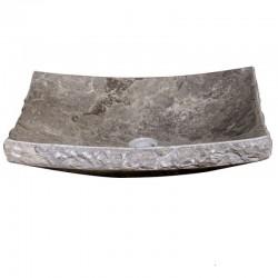 Мивки - естествен камък