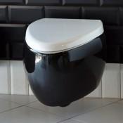 Тоалетни чинии висящи