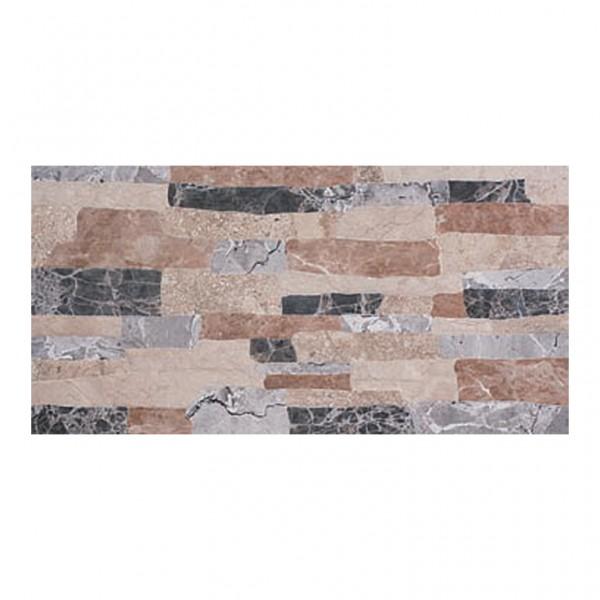Гранитогресни плочки Beige 23x46 за стена  / Колекция Adobe
