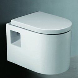 Тоалетна чиния MY-8037 стенна