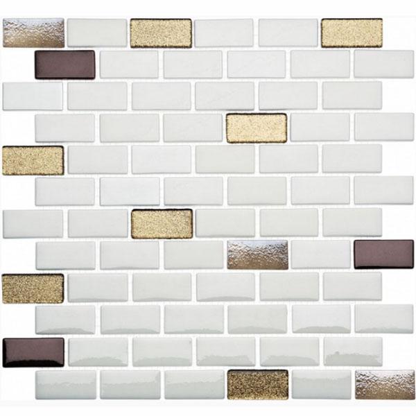 Плочки тип мозайка Theros Millenieum B-5049