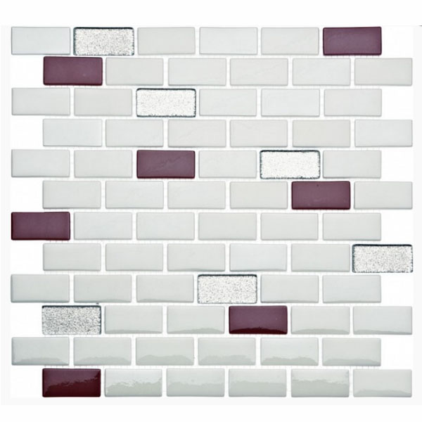 Плочки тип мозайка Harmonia Millenieum B-5041