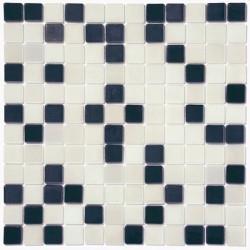 Стъклокерамични плочки тип мозайка T-2255 Flora - Колекция Millenieum