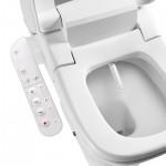 Супер модерна тоалетна седалка Advance Square Wellness