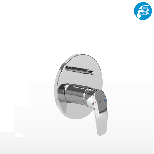 Вграден смесител душ/вана –  Monodin New A5A0698C00
