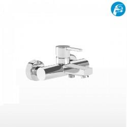 Едноръкохватков стенен смесител за душ/вана – Naia A5A0296C00