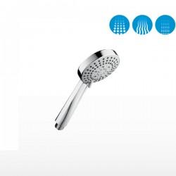 Кръгла душ слушалка с три функции Stella 100/3