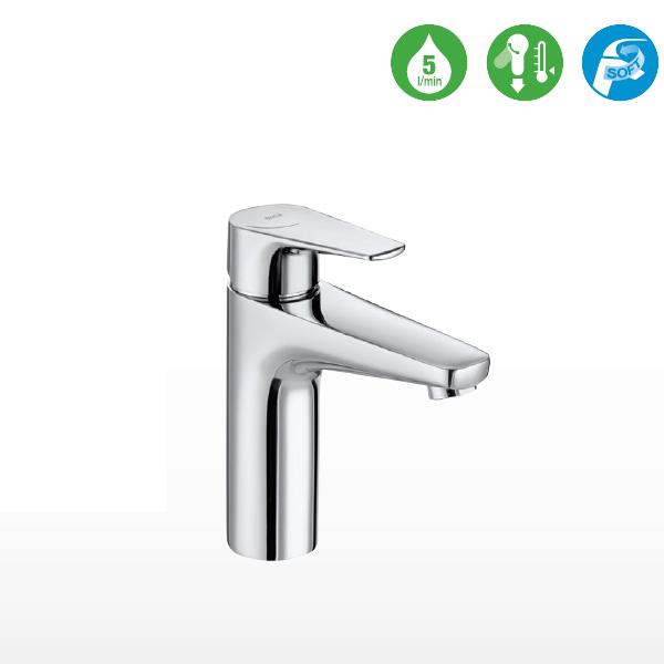 Среден размер смесител за мивка – Atlas A5A3990C00