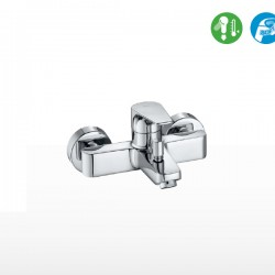 Стенен смесител за вана/душ – Atlas A5A0290C00