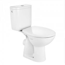 Тоалетна чиния тип моноблок с конфигурация – Adele Roca