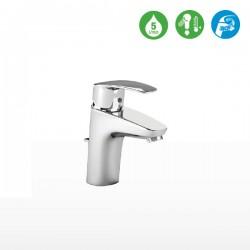 Смесител за мивка модел с дренаж – Monodin New A5A3098C00