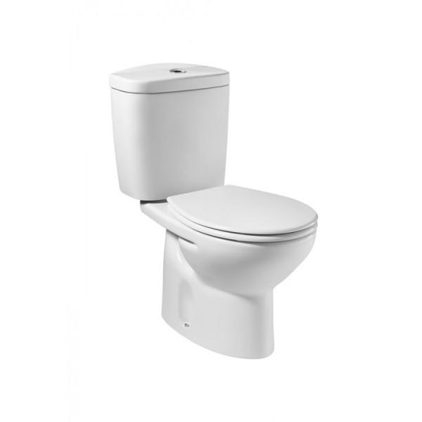 Тоалетна чиния Victoria окачена