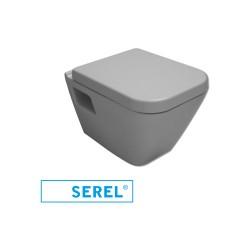 Тоалетна чиния Diagonal - Конзолна