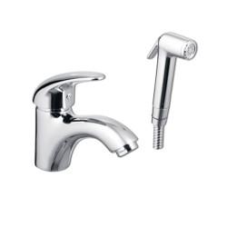 Месингов смесител Mix-P за мивка