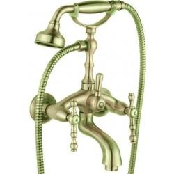 Месингов смесител за баня ICF 6008853C