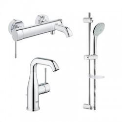 Essence New - Практичен комплект за баня