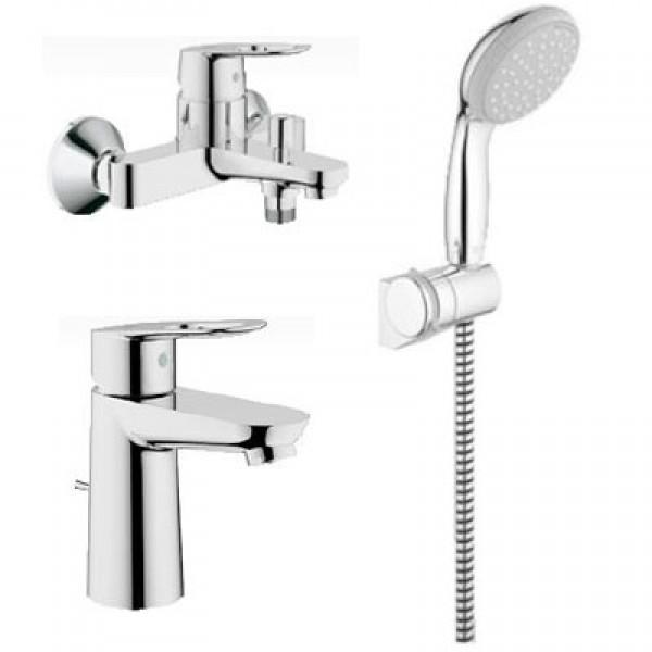 Bau Loop - Практичен комплект за баня