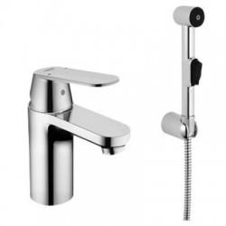 Промоционален смесител за мивка с включен ръчен душ