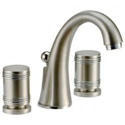 Колекция смесител за мивка Life L5003 декор Brushed Gun/Barrel/Chrome