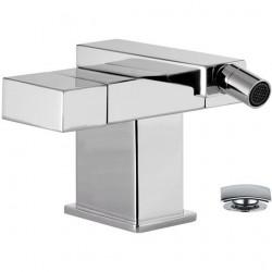Практичен комплект Смесител за биде и сифон - Twin W6200