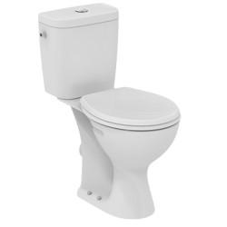 Бял моноблок за хора със спеиални нужди E406101/ Колекция