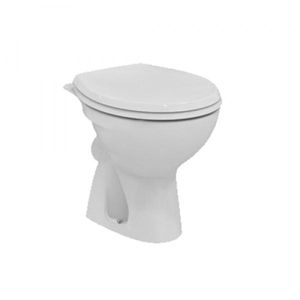 Тоалетна чиния E406201 - стояща/ Колекция SevaFresh