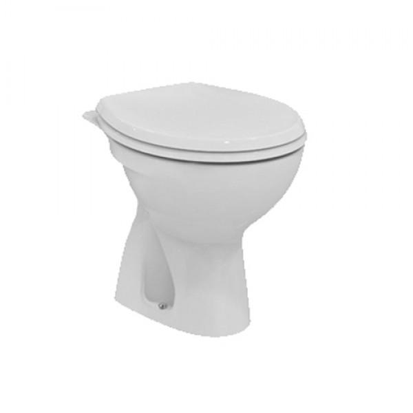 Тоалетна чиния E406301 - стояща/ Колекция SevaFresh