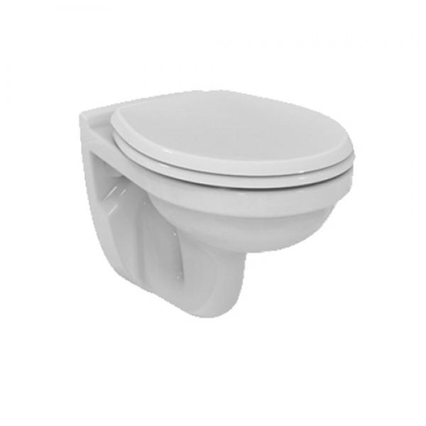 Тоалетна чиния E406501 тип конзола/ Колекция SevaFresh