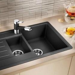 Каква кухненска мивка да изберем