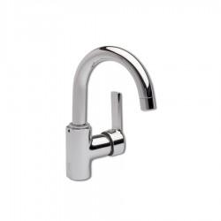 Толоса 3 - Стоящ Смесител за кухненска мивка от Serel