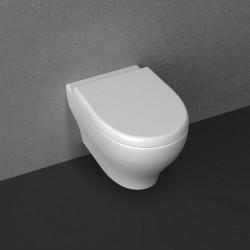 Конзолна тоалетна чиния – Sentimenti на Isvea (Ит)