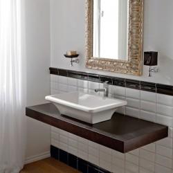 Мивка за баня с красиво корито