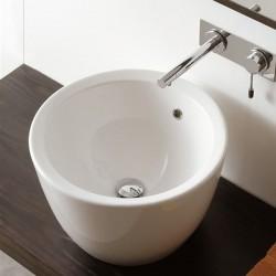 Кръгла мивка за баня Tondo