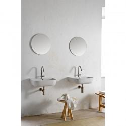 Мивка за баня Glam – за стена или плот