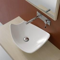 Мивка за баня в луксозна форма