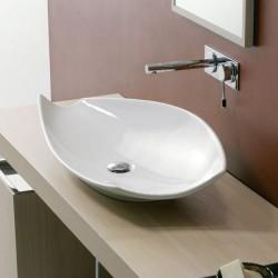 Мивка за баня в луксозен дизайн - среден размер