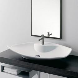 Мивка за баня за плот - среден размер