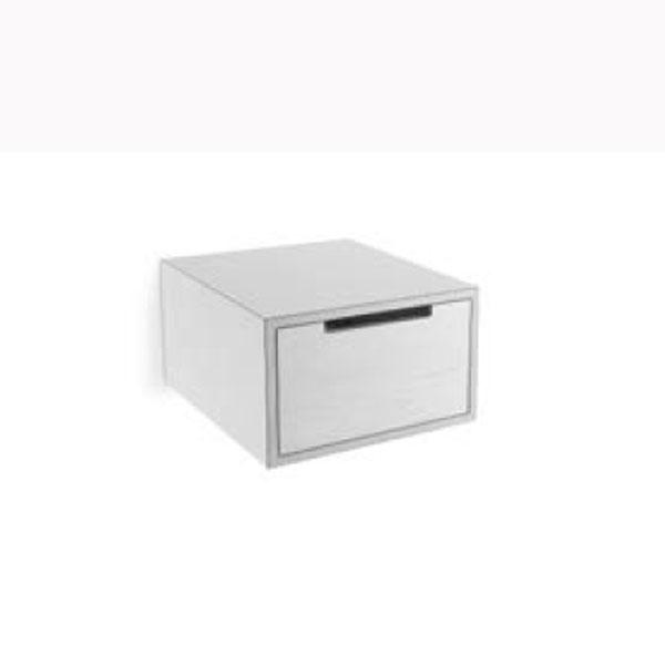 Луксозен дизайнерски шкаф - модел за окачване
