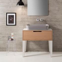 Мивка за баня класическо корито в среден размер